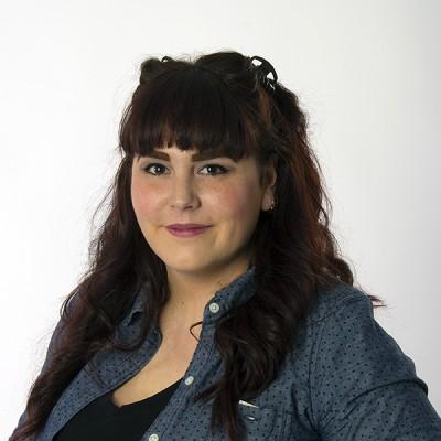 April Dunsmore Picture