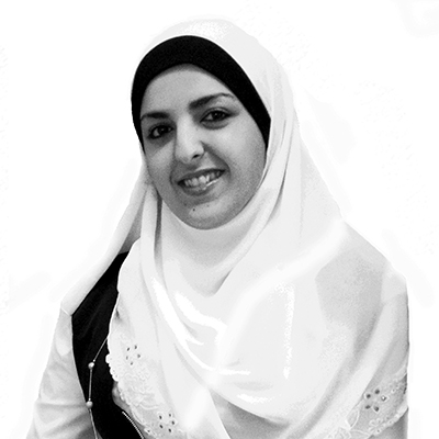 Amira Eskandarani Picture