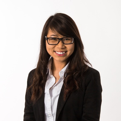 Caryl Chua Picture