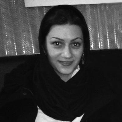 Leila Baharikia Picture