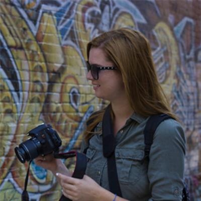 Lauren Wainwright Picture